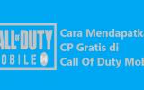 Codpoints.me - Cara Mendapatkan Unlimited CP Gratis di Call Of Duty Mobile