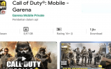 Pekalongan Community Berhasil Bobol Call Of Duty Mobile !