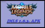 IMLS Apk 1.8.3 Free Skin Mobile Legends (ML)
