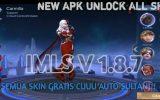 Download IMLS 1.8.7 New Update Free Patch Carmilla