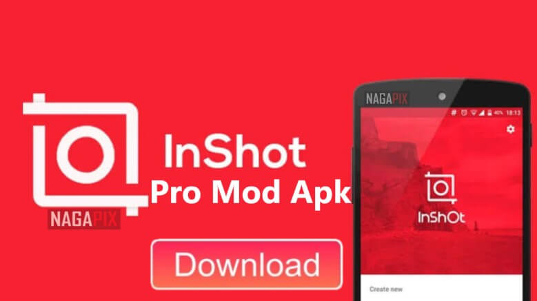 Download InShot Pro Mod Apk Full Effect (Unlocked) 2020