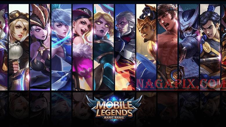 Cheat Mobile Legends ML (Unlock All Skin + Auto Mythic)