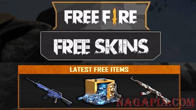 Freefireskin.com Cara Mendapatkan Diamond Free Fire Gratis