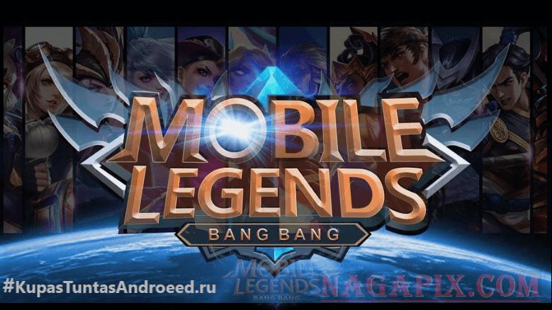 Androeed.ru Mobile Legends Bang Bang (MLBB) Terbaru