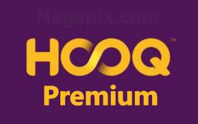 HOOQ Mod Apk Premium Terbaru 2020 Nonton Film Gratis