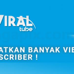 Viral Tube.org Dapatkan Banyak Subscriber & View !