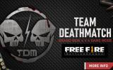 Mode TDM Free Fire (Team Death Macth) Mode Terbaru FF