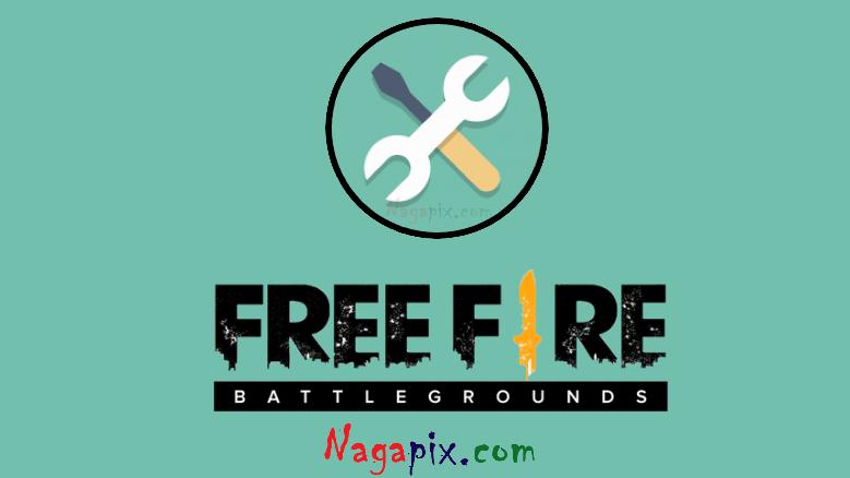 Tool Skin Free Fire APK versi Baru No Banned 100% Work