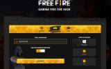 Arfreefire.site Hack Diamond & Coins Free Fire Terbaru