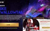 Duke Swallowtail FF Bundle Gratis di PlayandShare.FF.Garena.com