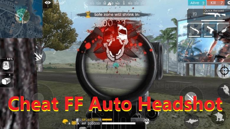 Brote MOD Free Fire APK Auto Headshot 100% Works !