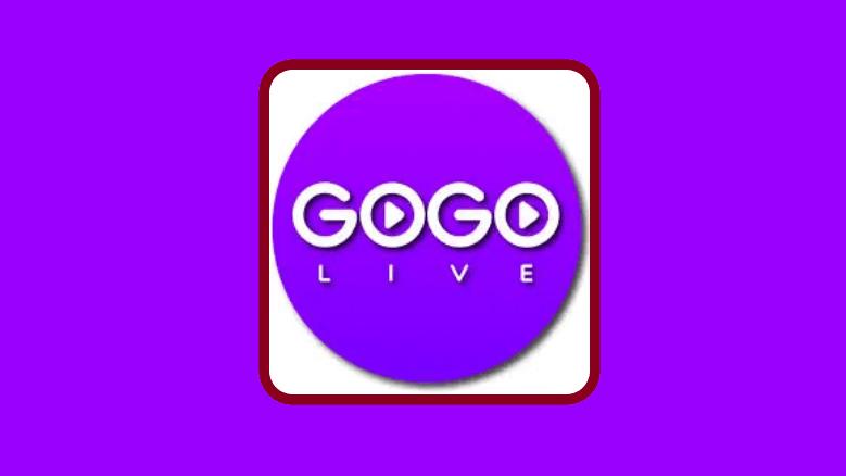 Download Gogo Live Ungu Mod Apk 2020 Unlimited Coins