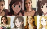 Waifu.lofiu.com Edit Foto Selfie Menjadi Karakter Manga