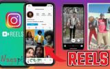 Cara Mendapatkan Fitur Reels Instagram, Fitur Mirip TikTok