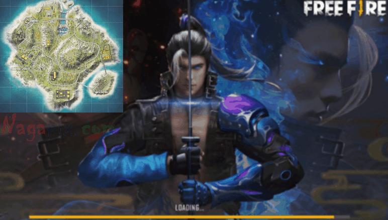 Bermuda Remastered FF - Map Free Fire Terbaru 2020