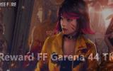 Reward FF Garena 44.TK - Kumpulan Kode Redeem FF