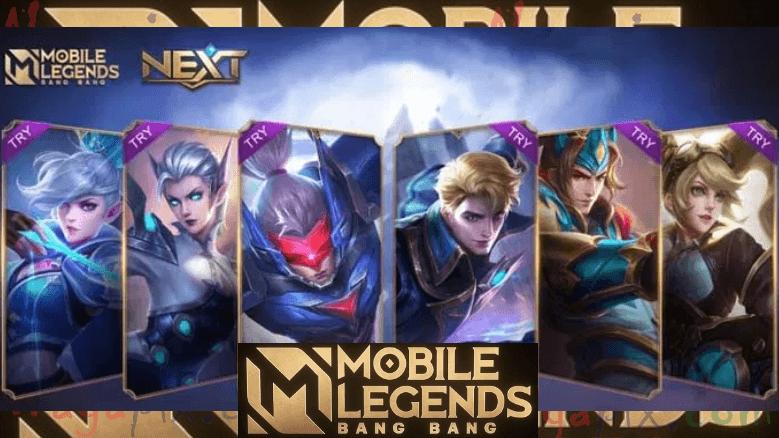 Ulang Tahun Moonton Mobile Legends Siapkan DM Gratis