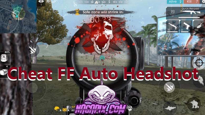 Apk Cheat FF Auto Headshot Terbaru 2020 Anti Banned !