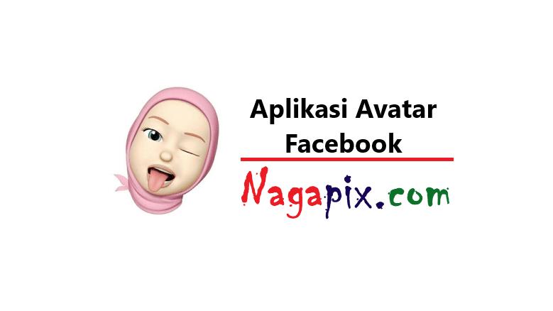 Aplikasi Avatar Facebook - Avatar Hijab yang Viral di FB