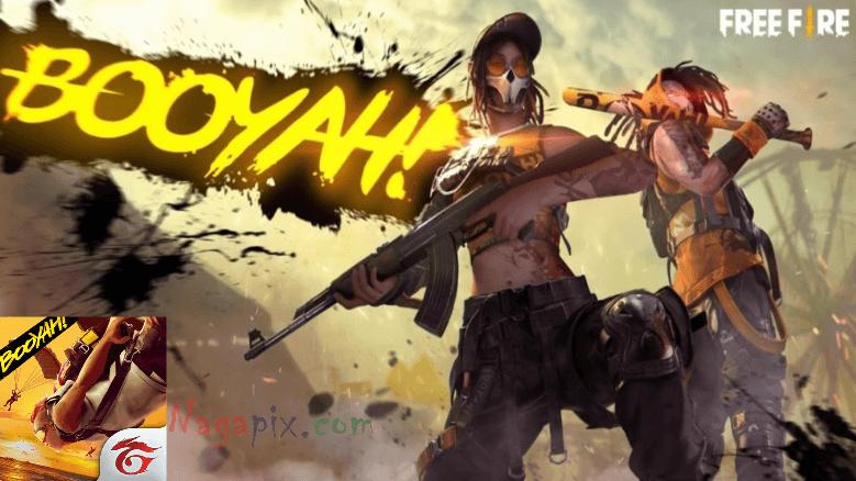 Download Free Fire Booyah Day Apk Terbaru 2020