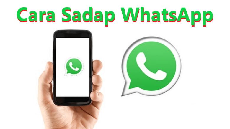 Infinitespy. com - Cara Sadap WhatsApp Terbaru ! Works !