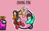 Among Us Pink Apk - Among Us BTS Free Download Disini