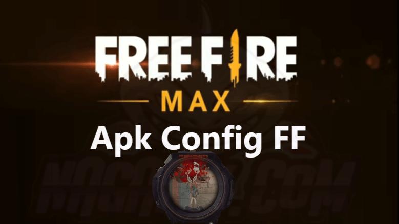Apk Config FF Auto Headshot Real Paling Ampuh 2020 !