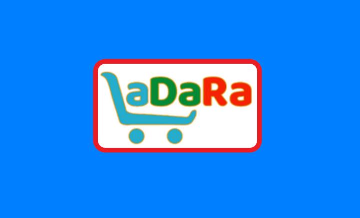 Aplikasi Ladara Free Download - Aplikasi Toko Online
