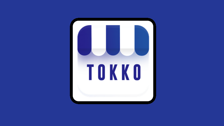 Aplikasi Tokko Apk - Buat Toko Olshop Kamu Sekarang !