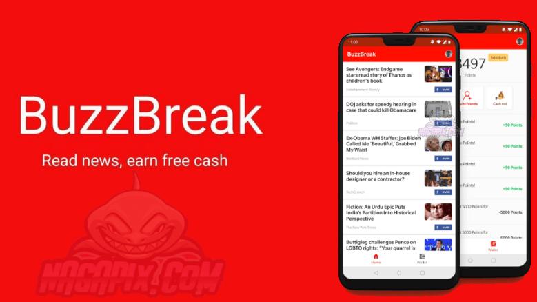 Download Buzzbreak Mod Apk Unlimited Point Versi Baru !