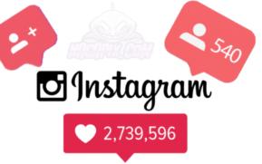 Sifresiz.instahile - Cara Menambahkan Followers Instagram