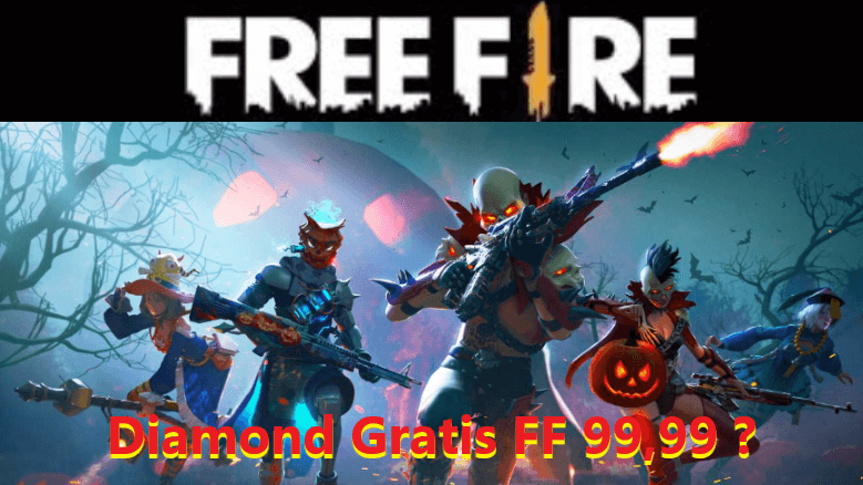 Diamond Gratis FF 99,999 - Kamu Wajib Tahu Faktanya !
