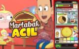 Maingame com Martabak Acil ! Game Viral & Terbaru 2020
