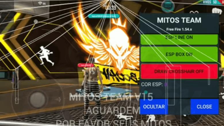 Mitos Team FF Apk - Download & Lihat Cara Memasangnya