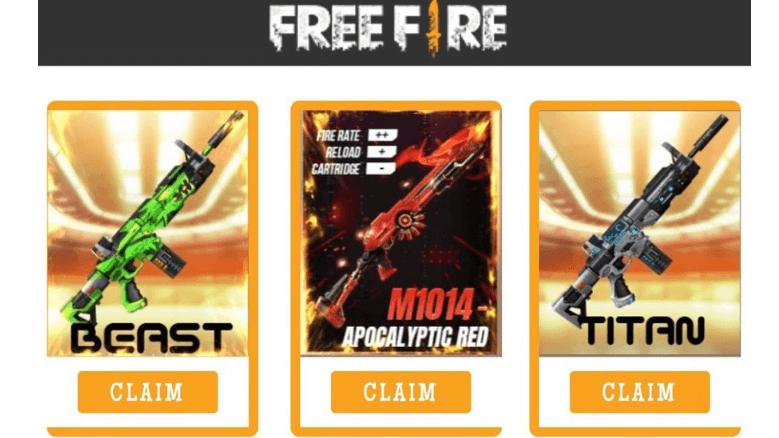 Http //eventff.skinfree9..com Skin & Diamond FF Gratis ?