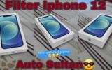 Filter Iphone 12 IG - Begini Cara Mendapatkannya !