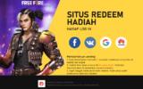 FFESPORTS2MP Kode Redem FF RESMI November 2020