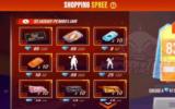 Shopping Spree Free Fire Berikan Diskon 83% All Item FF